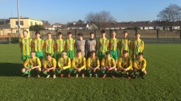 Donegal Youth League