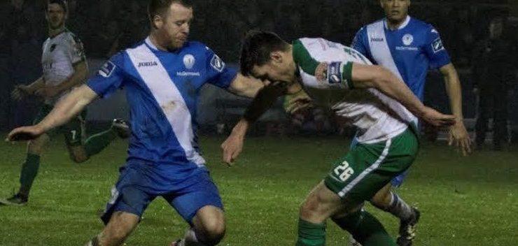 Finn Harps v Cork City: Five talking points from Finn Park