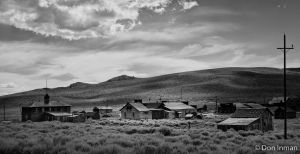 Long Time Gone (Bodie No. !!)