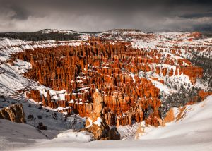 Silent City, Bryce Canyon