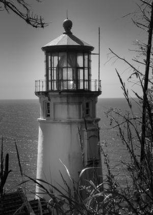 Lighthouse No. 1-Heceta Head
