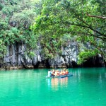 Booking for Underground River