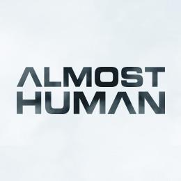 Almost_Human_(TV_series)_logo