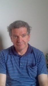 Phillip Dodd