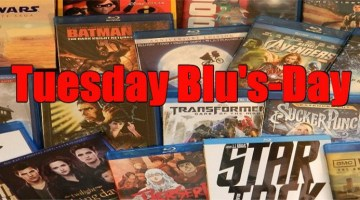 Tuesday Blusday Slider