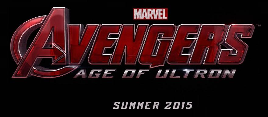 Avengers Age of Ultron Slider