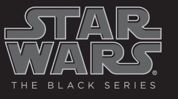 Star Wars Black Series Slider