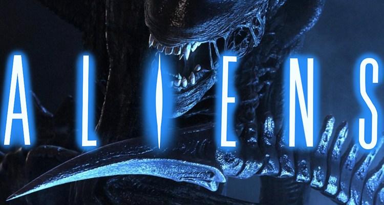 Aliens Slider
