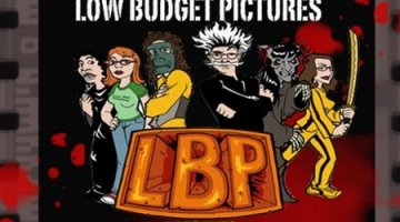 Low budget pictures logo