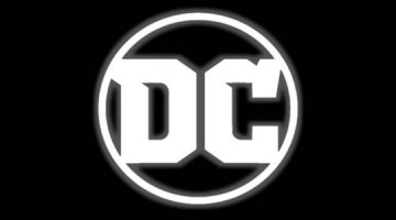 DC Comics 2016 Slider
