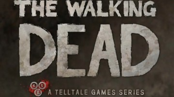 Telltale Walking Dead slider