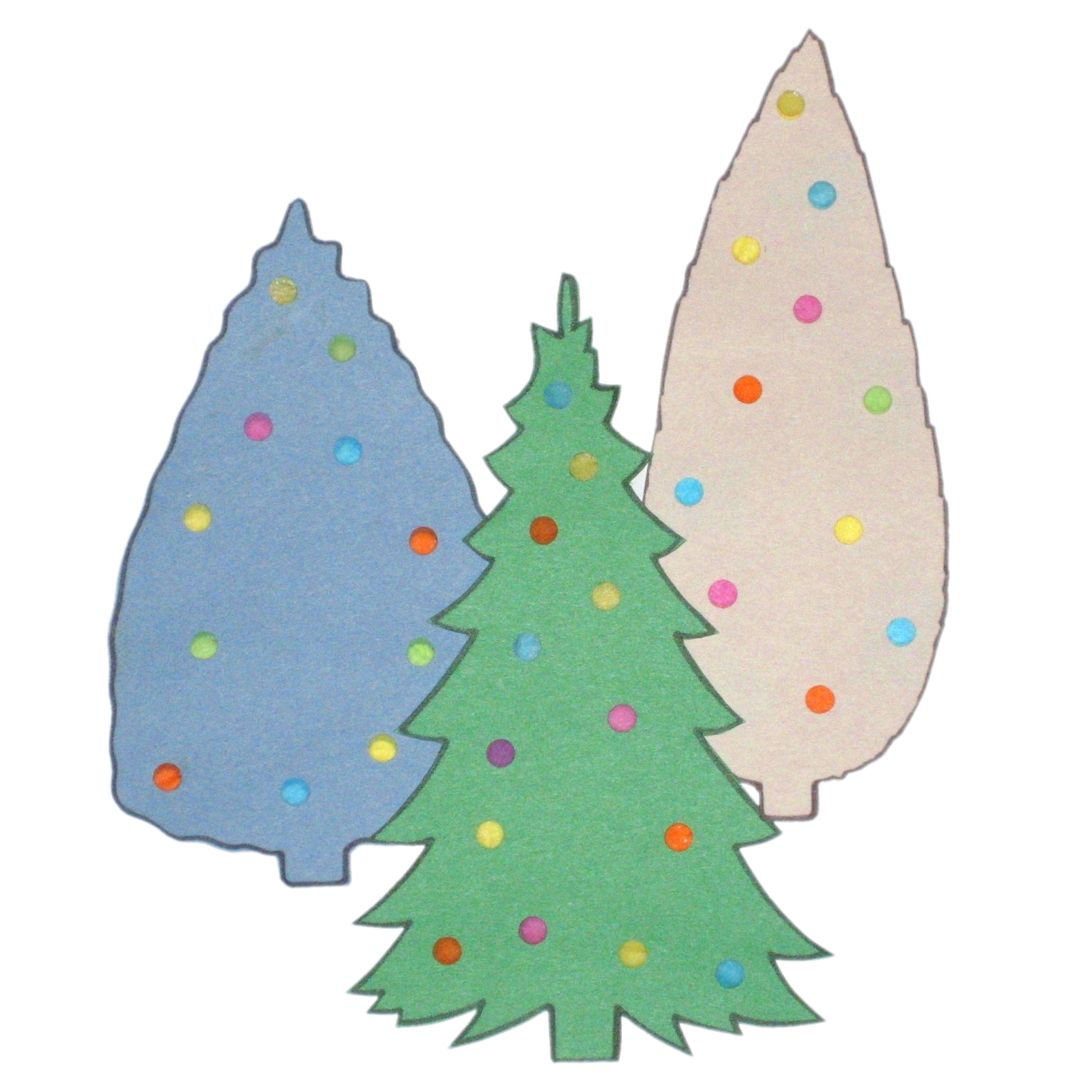 O Tannenbaum and Craft | Doodles and Jots