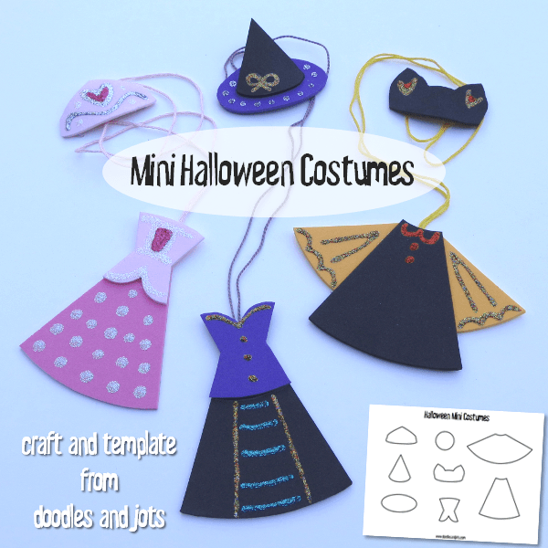 mini costumes for girls