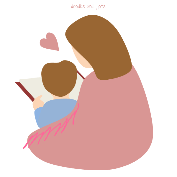 picture book love
