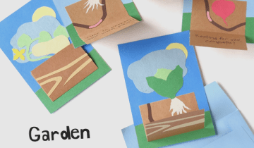 Garden Craft for Kids