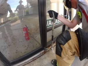Prevent Sliding Door BreakIn King City