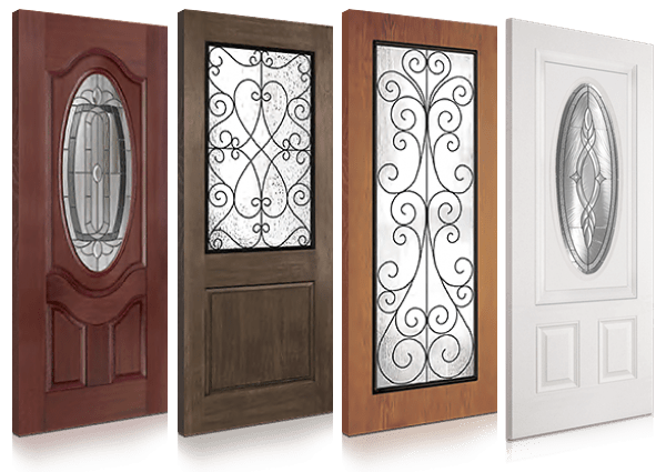Selecting The Perfect Front Door