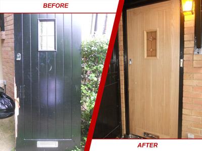 Burlington Door Repair