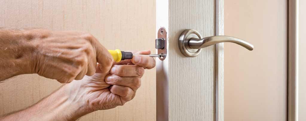 Doors Repair Richmond hill