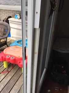 Door Repair after Break in Toronto