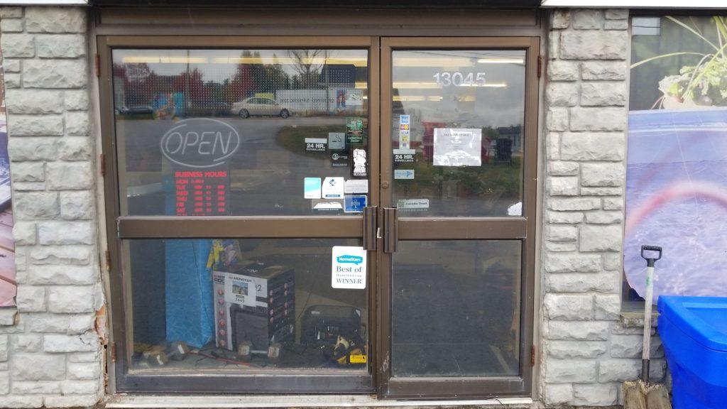 Door Repair Service Toronto