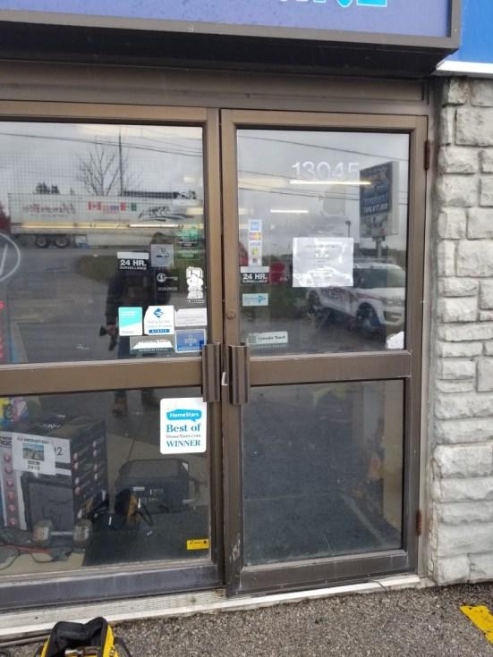Door Repair Service Brampton