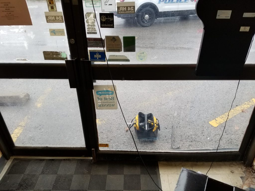 Door Repair Service Scarborough