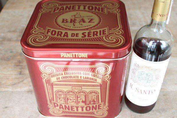 panetone