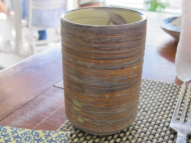 copo Sainte Marie Gastronomia