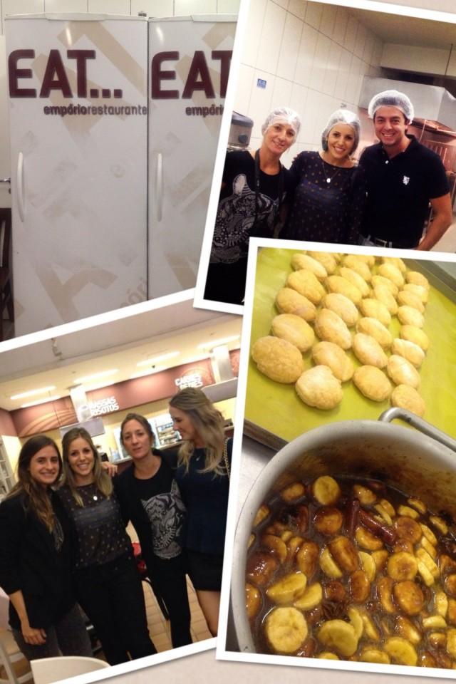 aula de cozinha eat…emporio rstaurante