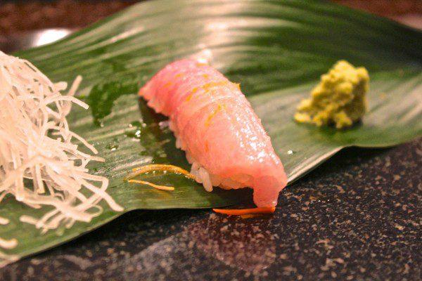 Buri-Shin-Zushi