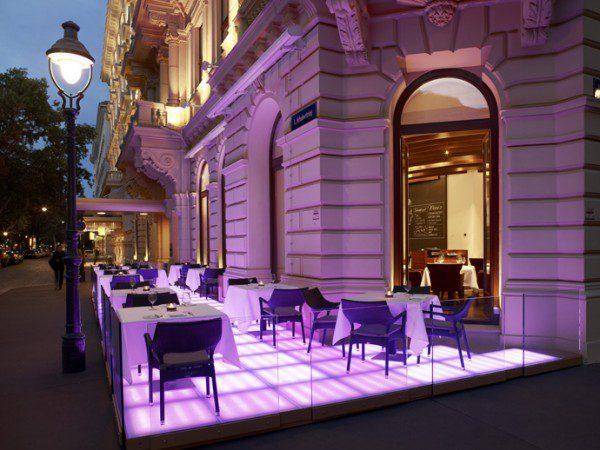 DSTRIKT - The Ritz-Carlton, Vienna