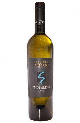 2009 Pinot Grigio Corvara, Albino Armani, Veneto