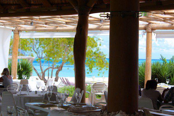 Restaurante Playa Blanca