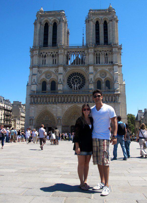 Paris Guia de viagem