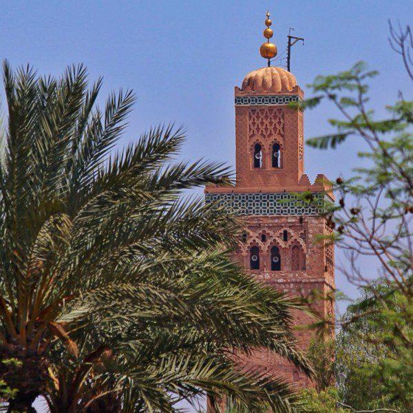 10 coisas para fazer em Marrakech