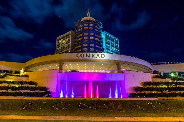 Conrad - Punta del Este