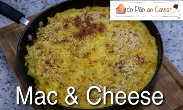 mac & cheese