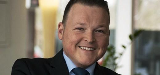 Martin Benker ist neuer Hoteldirektor im Dorint Main Taunus Zentrum Frankfurt/Sulzbach.