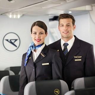 Condor_Flugbegleiter