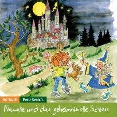 Natalie und das geheimnisvolle Schloss - Sprecherin Doris Lauerwald