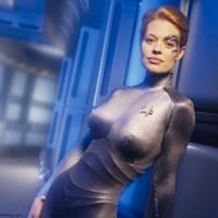 Really Trekkies? Your Favorite Star Trek: Voyager Character Was The Doctor?
