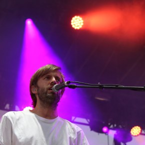 Cut Copy (TBD Fest 2015)