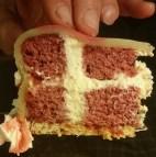 Snit i kage 1