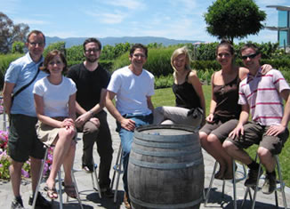 Epicurean Day Tours – Yarra Valley Wine Tours