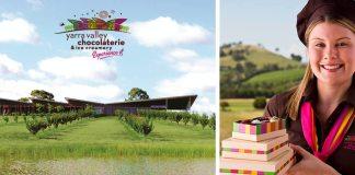 Yarra Valley Chocolaterie Yarra Glen