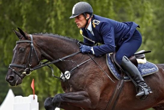 Le forze armate tedesche aumentano il numero di atleti degli sport equestri