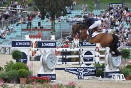 Cavalli nuovi per Harrie Smolders e Patrice Delaveau