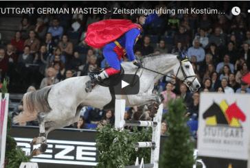 È Felix Hassmann il vincitore della gara in maschera di Stoccarda (video)