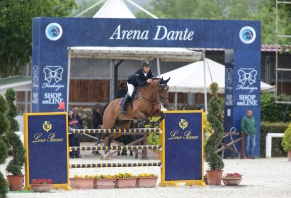 Campionati Italiani Assoluti, giovanissimi ad un passo dal podio